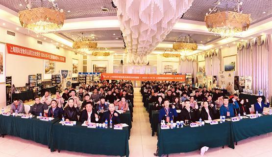2020上海国际宠物用品展安徽地区新闻发布会