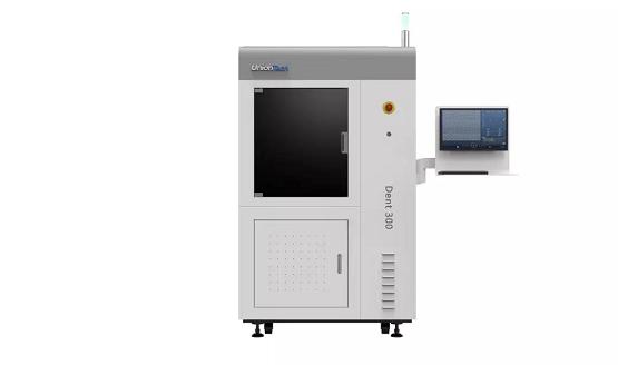 盘点2019联泰科技UnionTech新产品,这些硬核技术要了解!
