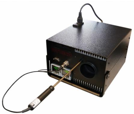 约克仪器携手ISOTECH推出R982A红外体温计校准仪器