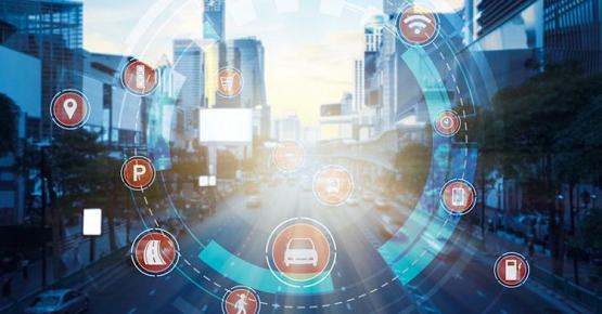 金溢科技:非接触智慧交通创造新应用场景